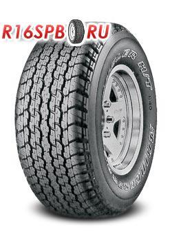 Всесезонная шина Bridgestone Dueler HT 840 265/65 R17 112H