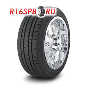 Летняя шина Bridgestone Dueler H/T Alenza