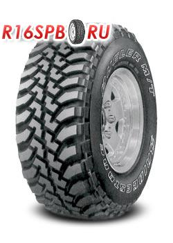 Всесезонная шина Bridgestone Dueler MT 673 33/12.5 R15 108Q