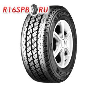 Летняя шина Bridgestone Duravis R630 205/65 R16C 107/105T