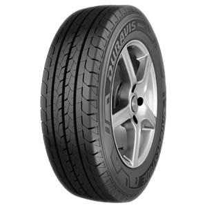 Летняя шина Bridgestone Duravis R660 205/75 R16C 110/108R
