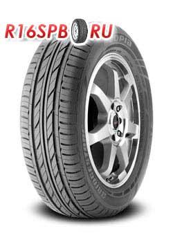 Летняя шина Bridgestone Ecopia EP100A 215/55 R17 94V