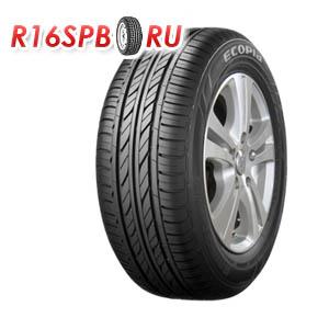 Летняя шина Bridgestone Ecopia EP150 215/55 R16 93H