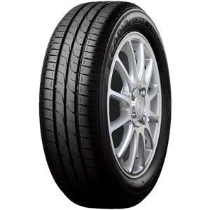 Летняя шина Bridgestone Ecopia EX20C Type H