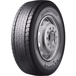Летняя шина Bridgestone Ecopia H-Drive 001