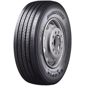 Летняя шина Bridgestone Ecopia H-Steer 001