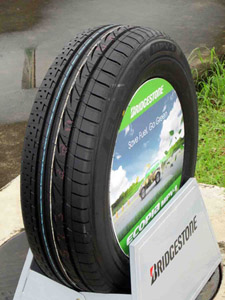 Летняя шина Bridgestone Ecopia MPV-1