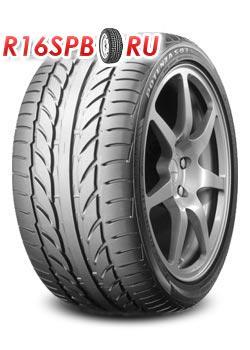 Летняя шина Bridgestone ES03 255/45 R18 103Y XL