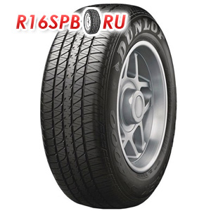 Летняя шина Bridgestone Grandtrek PT4000