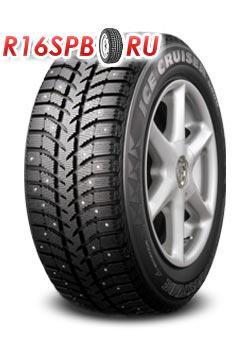 Зимняя шипованная шина Bridgestone Ice Cruiser 5000 215/60 R16 99H