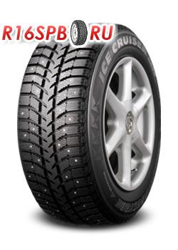 Зимняя шипованная шина Bridgestone Ice Cruiser 5000 245/70 R16 107T