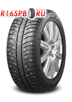 Зимняя шипованная шина Bridgestone Ice Cruiser 7000 265/60 R18 110T