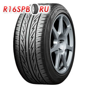 Летняя шина Bridgestone MY-02 Sporty Style 205/55 R16 91V