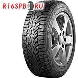 Зимняя шипованная шина Bridgestone Noranza 2 185/70 R14 92T