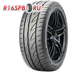 Летняя шина Bridgestone Potenza Adrenalin RE002 245/40 R17 91W