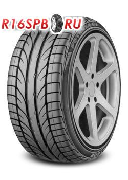 Летняя шина Bridgestone Potenza GIII 205/55 R16 91V