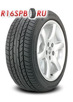 Летняя шина Bridgestone Potenza RE030 205/55 R16 89W