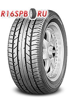 Летняя шина Bridgestone Potenza RE040 225/45 R18 91W