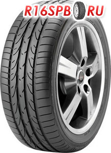 Летняя шина Bridgestone Potenza RE050 215/45 R17 91V XL
