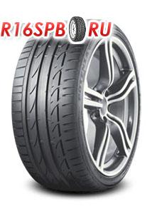 Летняя шина Bridgestone Potenza S001 255/40 R17 94W