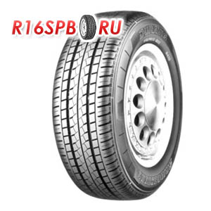 Летняя шина Bridgestone R410 165/70 R14C 85R