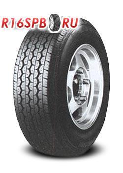 Летняя шина Bridgestone RD-613 STEEL 195/50 R15C 106S