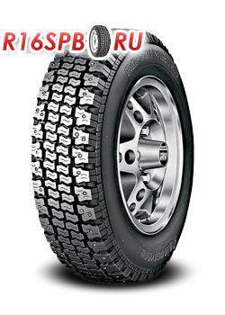 Зимняя шипованная шина Bridgestone RD-713 Winter 185/80 R14C 102/100R