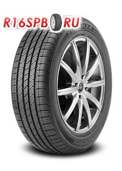 Всесезонная шина Bridgestone Turanza EL42 215/60 R17 96H