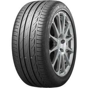 Летняя шина Bridgestone Turanza T001 215/60 R17 96H