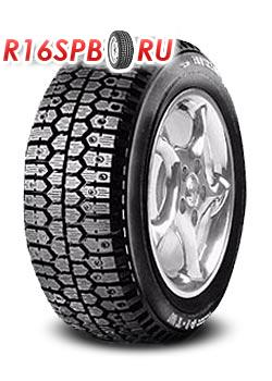 Зимняя шипованная шина Bridgestone WT14 215/75 R15 100Q