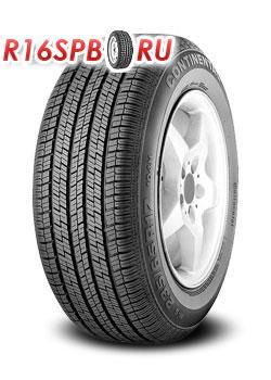 Летняя шина Continental 4x4Contact 245/70 R17 110Q