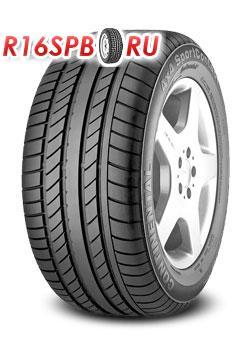 Летняя шина Continental 4x4SportContact 275/45 R19 108Y XL