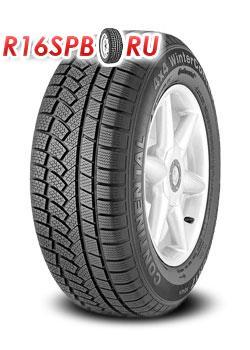 Зимняя шина Continental 4x4WinterContact 255/55 R18 109H