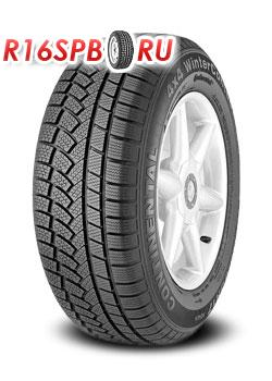 Зимняя шина Continental 4x4WinterContact 205/70 R15 96T