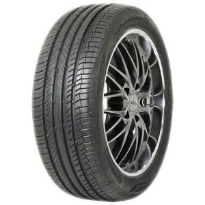 Летняя шина Continental ContiComfortContact 5 205/65 R16 95H