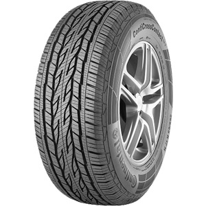 Летняя шина Continental ContiCrossContact LX2 225/60 R18 100H