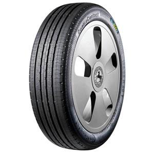 Летняя шина Continental Conti.eContact 205/55 R16 91Q