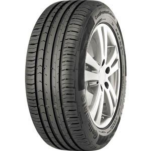 Летняя шина Continental ContiPremiumContact 5 215/55 R16 93V