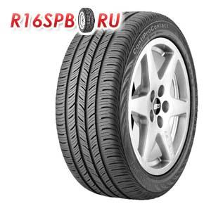 Всесезонная шина Continental ContiProContact 245/45 R18 96H