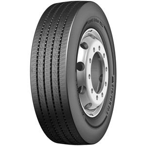 Всесезонная шина Continental ContiUrban HA3