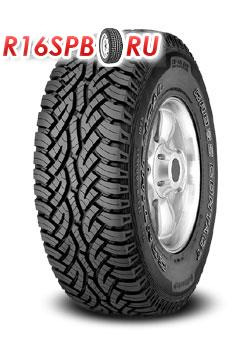 Летняя шина Continental CrossContact AT 235/65 R17 108H XL