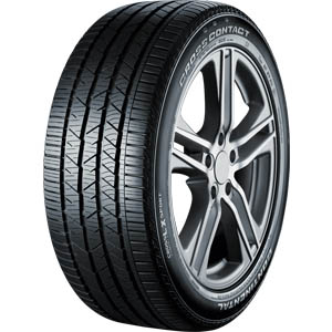 Летняя шина Continental CrossContact LX Sport 255/55 R18 109V XL