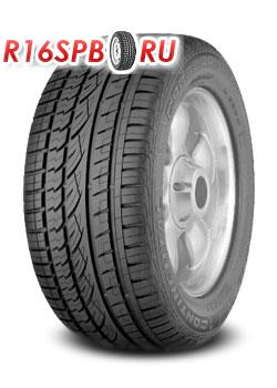 Летняя шина Continental CrossContact UHP 265/40 R22 106W XL