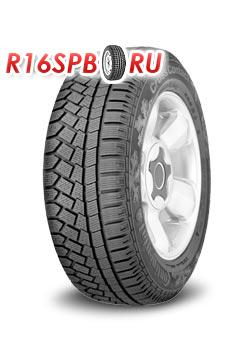 Зимняя шина Continental CrossContact Viking 235/55 R18 100H