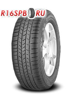 Зимняя шина Continental CrossContact Winter 175/65 R15 84T