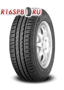 Летняя шина Continental EcoContact 3 165/60 R14 79T XL