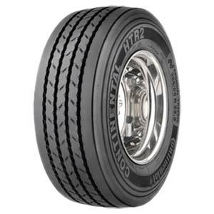 Всесезонная шина Continental HTR2