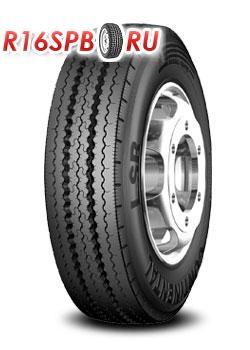 Летняя шина Continental LSR 7.5 R16 121/120L