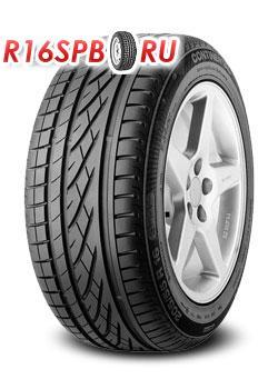 Летняя шина Continental PremiumContact 205 R16 110/108R