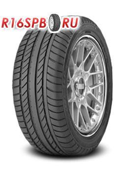 Летняя шина Continental SportContact 235/40 R18 95W XL